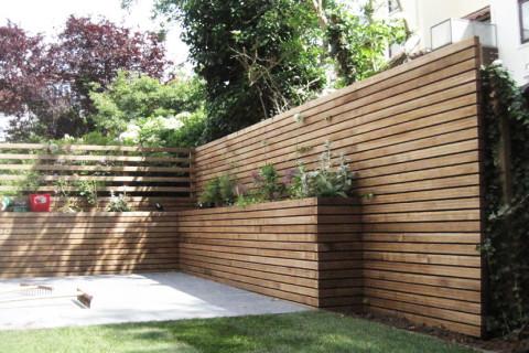 Freiwerk Gartengestaltung